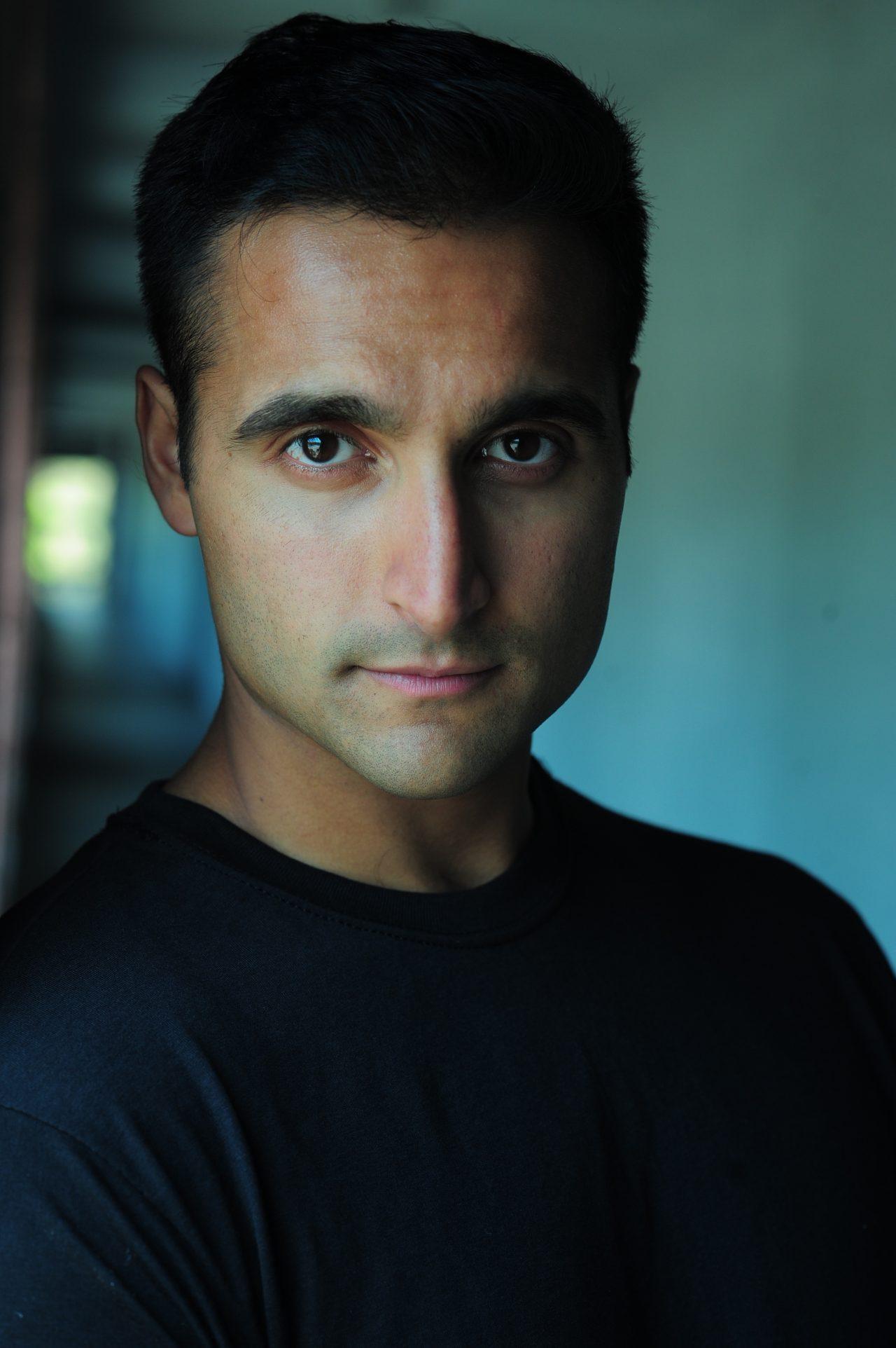 Headshot 1 – Rahul Rai